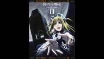Death Note Original Soundtrack 3 - 25. Toward the Climax
