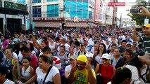 Así fue el paso de centenares de venezolanos a Colombia