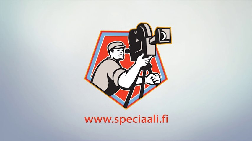 Speciaali Cinematic - Demo