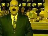 خناقه في استديو قناه ام بي سي mbc في التسعينات