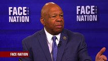 """Rep. Elijah Cummings: """"We don't have time to turn against each other"""" after shootings"""