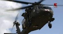 Небесные воины (Стальные птицы ) 6 серия. Чёрный ястреб / Sikorsky UH-60 Black Hawk (2015)