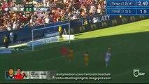 Tigres 0-0 Pachuca Mexico Campeon de Campeones 10.07.2016 HD