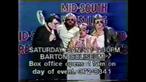 Midnight Express Promos (Mid South January 1984)