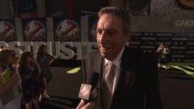 Ivan Reitman Was Forever Changed By 'Ghostbusters'