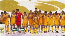 Tigres levantó el trofeo de Campeón de Campeones de la Liga MX