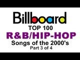 (#50-26) Billboard's Top 100 R&B/Hip Hop Songs of the 2000's