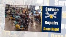 Forklift Battery Atlanta GA | 1(888) 508-7278 | Forklift 101
