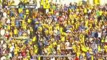 1-0 Ismael Sosa Goal HD - Tigres 1-0 Pachuca Mexico Campeon de Campeones 10.07.2016