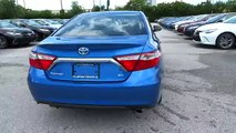 2017 Toyota Camry Fort Lauderdale, Coconut Creek, Hollywood, Tamarac, Coral Springs, FL N620758