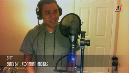 Be Discovered - Stay (Cover) by Jonathan Andres