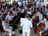 LIYO 2007 07-20 Tbilisi,Georgia-Tbilisi Hospital String Orchestra