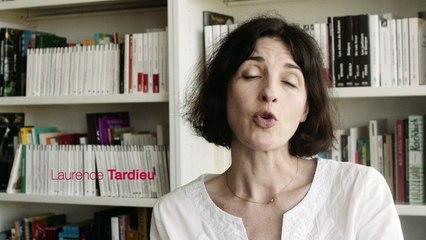 Vid�o de Laurence Tardieu