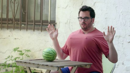 The Melons Are Mine