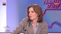 N. Kosciusko-Morizet : «Il n'y a pas vraiment de raison de refuser la PMA aux couples homosexuels»