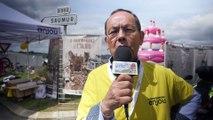 Fête du Vélo en Anjou 2016