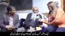 I am going to hell.. Listen why Edhi said this.?