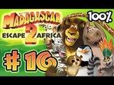 Madagascar Escape 2 Africa Walkthrough Part 16 (X360, PS3, PS2, Wii) 100% - Fix the Plane (2) -