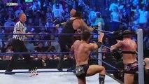 Undertaker, DX, John Cena vs. Legacy, Randy Orton, CM Punk