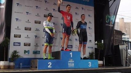 Herald Sun Tour 2016 - Stage 1