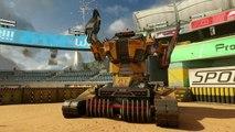 Call of Duty- Black Ops III  Rumble