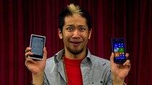Nokia Lumia 920 vs. HTC Windows Phone 8X