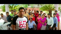 Selfie Raja theatrical trailer | Allari Naresh | Sakshi Chaudhary | Kamna Ranawat