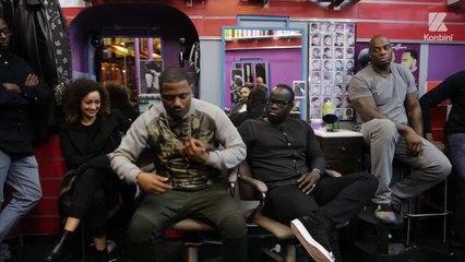 Barber Show EP10 : Les cailleras se cachent pour pleurer