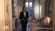 Secrets d'Histoire - Les femmes de la Révolution - Le musée Lambinet de Versailles