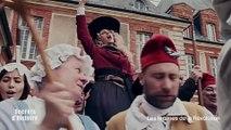 Secrets d'Histoire - Les femmes de la Révolution - Anne-Josèphe Théroigne de Méricourt