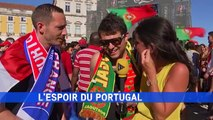 Vive le Portugal et les Portugais !!!