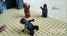 Lego civil war - video dailymotion