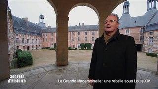 Secrets d'Histoire -La Grande Mademoiselle, une rebelle sous Louis XIV - Le Théâtre