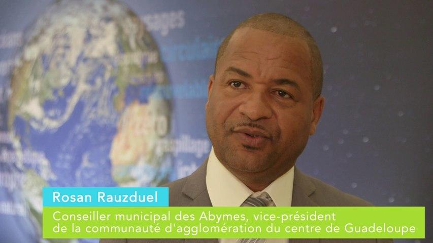La communauté d'agglomération Cap Excellence, Guadeloupe (TEPCV)