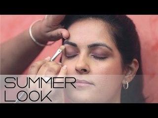 Go To Summer Makeup Tutorial