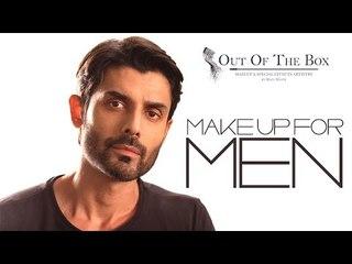 Basic 3 Minute Makeup For Men