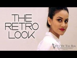 How To: Retro Look | Pin - Up Girl Makeup
