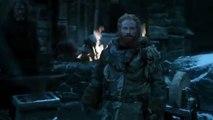 Game of Thrones s06e04 Jon Snow and Sansa Stark