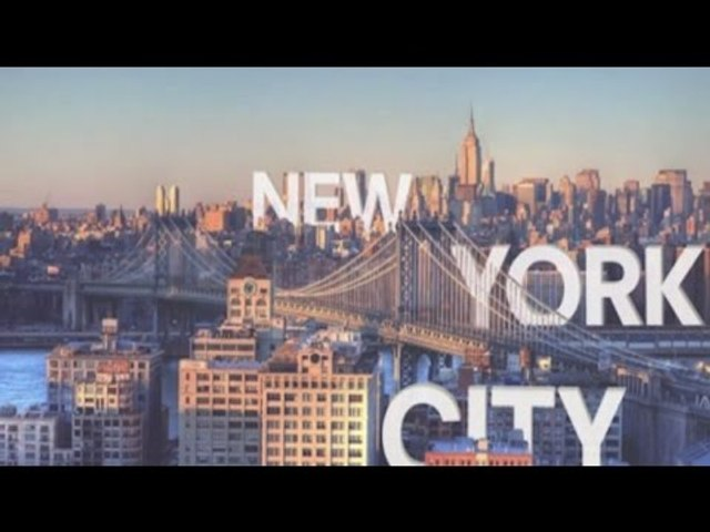 This Is New York City | Know Your City