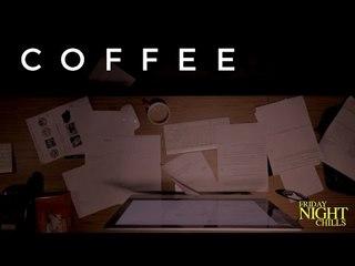 Coffee - A Short Horror Film