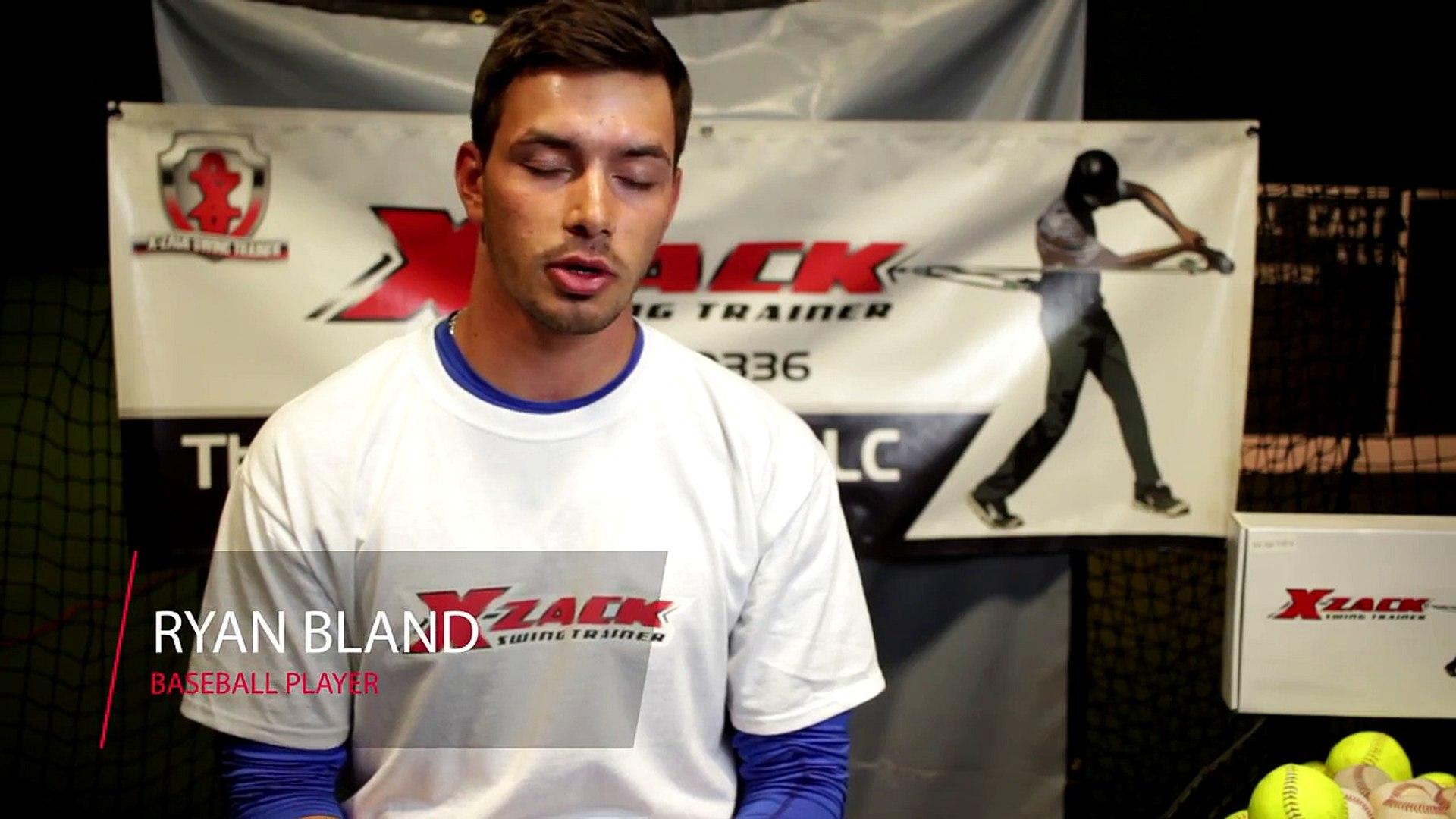 Ryan Bland Xzack Swing Trainer Interview