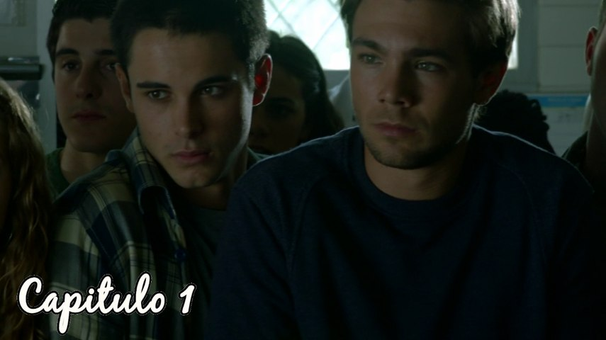 Bruno & Pol Storyline | Capitulo 1 | Merlí HD