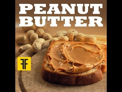 Unforgettable Facts About Peanut Butter | Food Fix