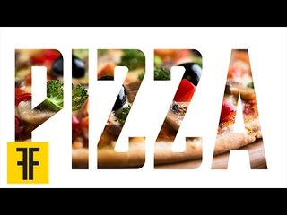 Delicious Pizza Facts | Food Fix