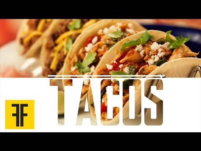 Facts About Taco Bell   Food Fix