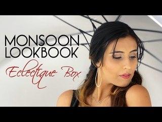 Monsoon LookBook | Eclectique Box