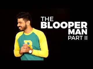 Funny Bloopers Part II - The Snazzy Man | Fashion Fails