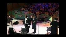 Luciano Pavarotti & Eros Ramazzotti - Se Bastasse Una Canzone