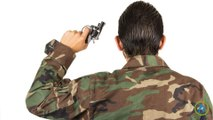 Around 20 US Military Veterans Commit Suicide Each Day, Department of Veterans Affairs States