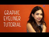 How To Apply EYELINER + Graphic Liner! | Eye Makeup Tutorial